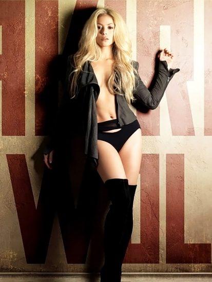 Shakira Nude Pics & LEAKED Blowjob Porn Video 71