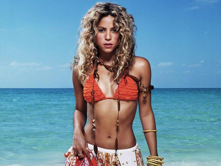 Shakira Nude Pics & LEAKED Blowjob Porn Video 135