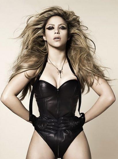 Shakira Nude Pics & LEAKED Blowjob Porn Video 73