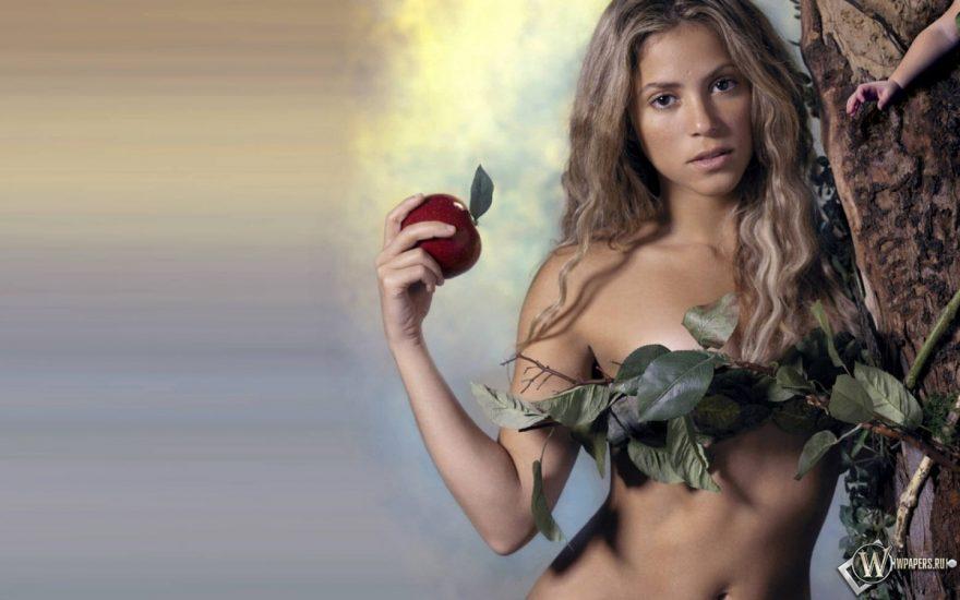 Shakira Nude Pics & LEAKED Blowjob Porn Video 152