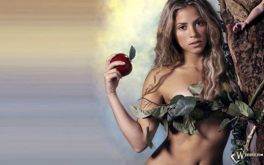 Shakira Nude Pics & LEAKED Blowjob Porn Video 136