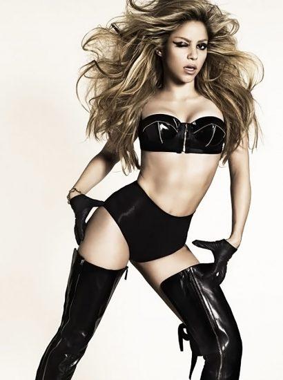 Shakira Nude Pics & LEAKED Blowjob Porn Video 74