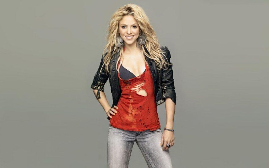 Shakira Nude Pics & LEAKED Blowjob Porn Video 138