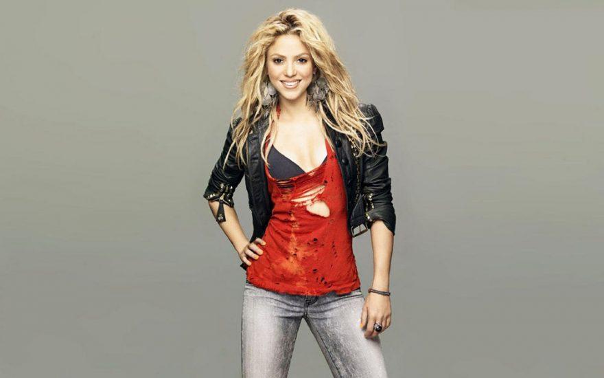 Shakira Nude Pics & LEAKED Blowjob Porn Video 122