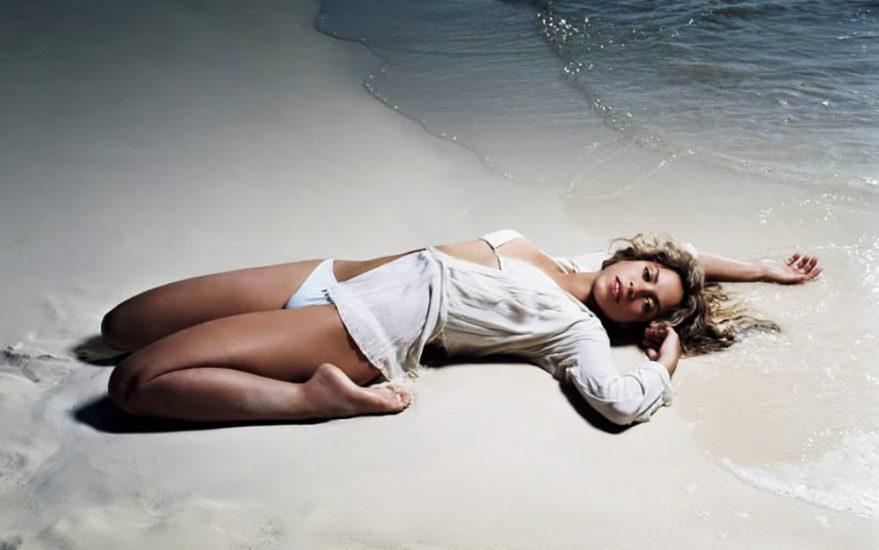 Shakira Nude Pics & LEAKED Blowjob Porn Video 137