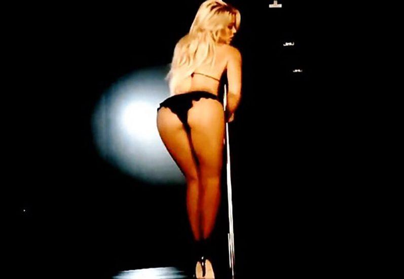 Shakira Nude Pics & LEAKED Blowjob Porn Video 154