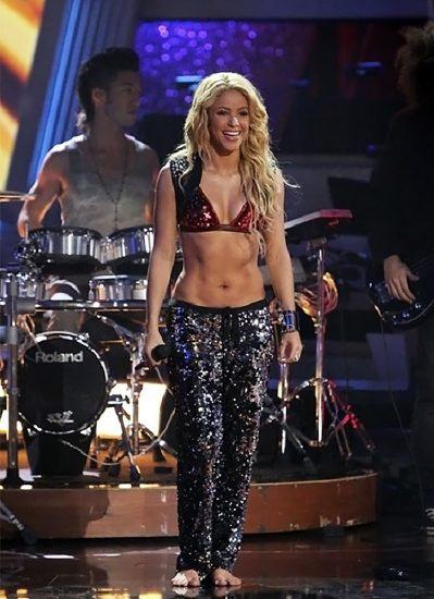 Shakira Nude Pics & LEAKED Blowjob Porn Video 90