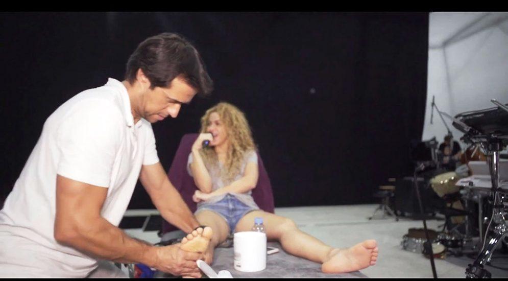 Shakira Nude Pics & LEAKED Blowjob Porn Video 158