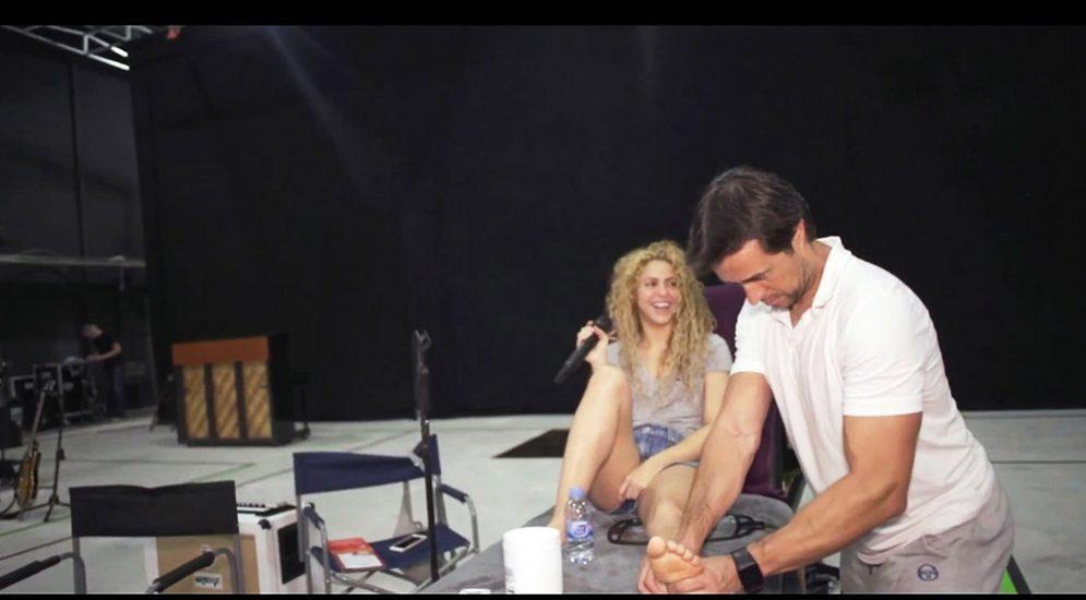 Shakira Nude Pics & LEAKED Blowjob Porn Video 160