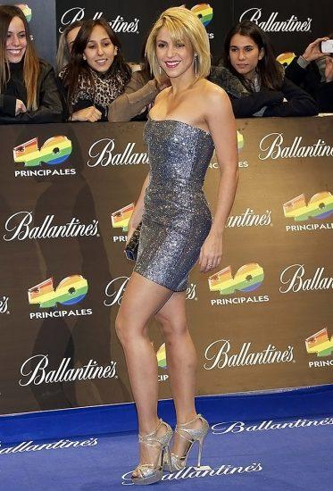 Shakira Nude Pics & LEAKED Blowjob Porn Video 103