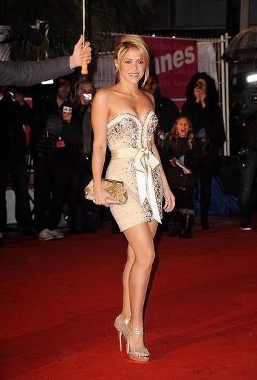 Shakira Nude Pics & LEAKED Blowjob Porn Video 96