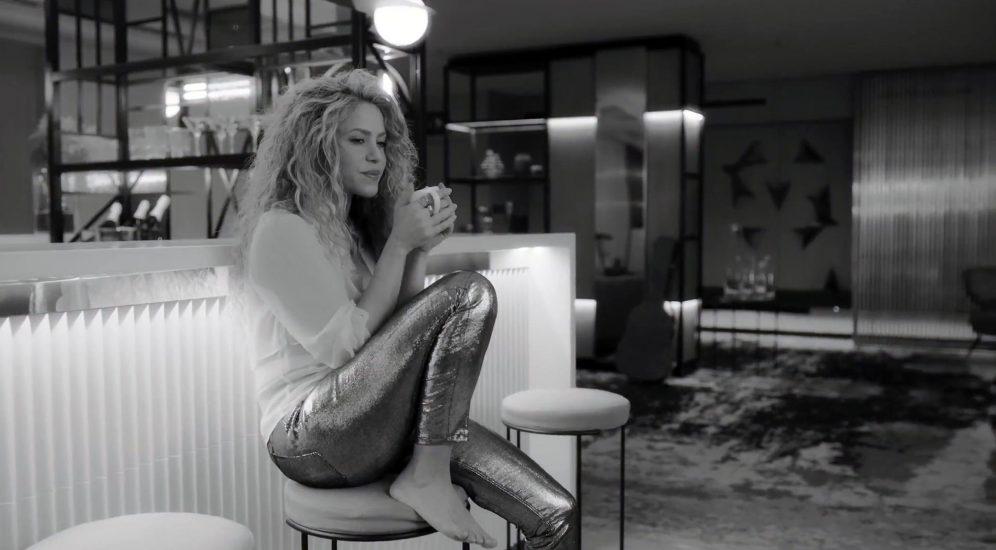 Shakira Nude Pics & LEAKED Blowjob Porn Video 206