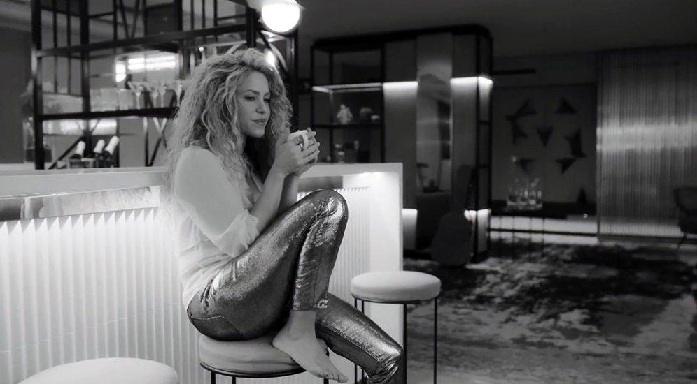 Shakira Nude Pics & LEAKED Blowjob Porn Video 168