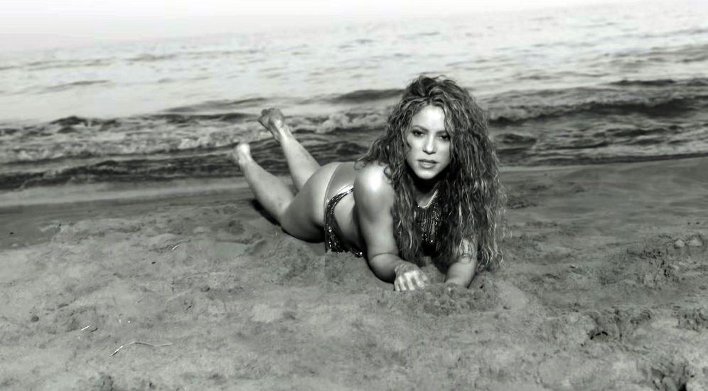 Shakira Nude Pics & LEAKED Blowjob Porn Video 211