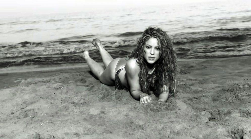 Shakira Nude Pics & LEAKED Blowjob Porn Video 173