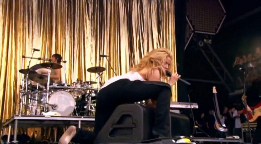 Shakira Nude Pics & LEAKED Blowjob Porn Video 175