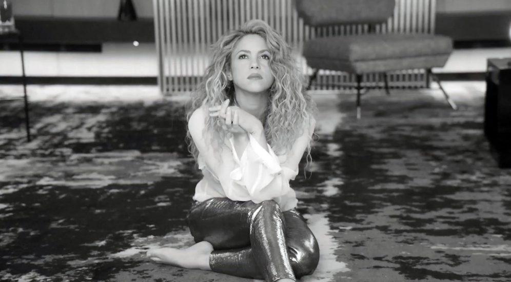 Shakira Nude Pics & LEAKED Blowjob Porn Video 219