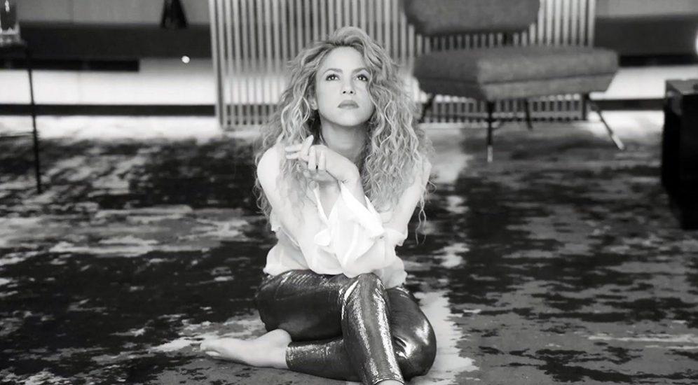 Shakira Nude Pics & LEAKED Blowjob Porn Video 181