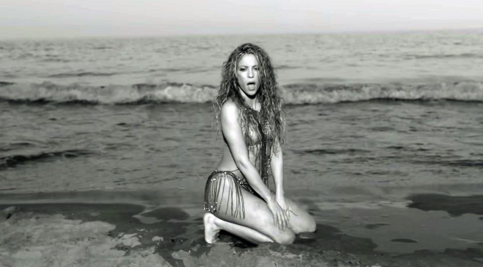 Shakira Nude Pics & LEAKED Blowjob Porn Video 220
