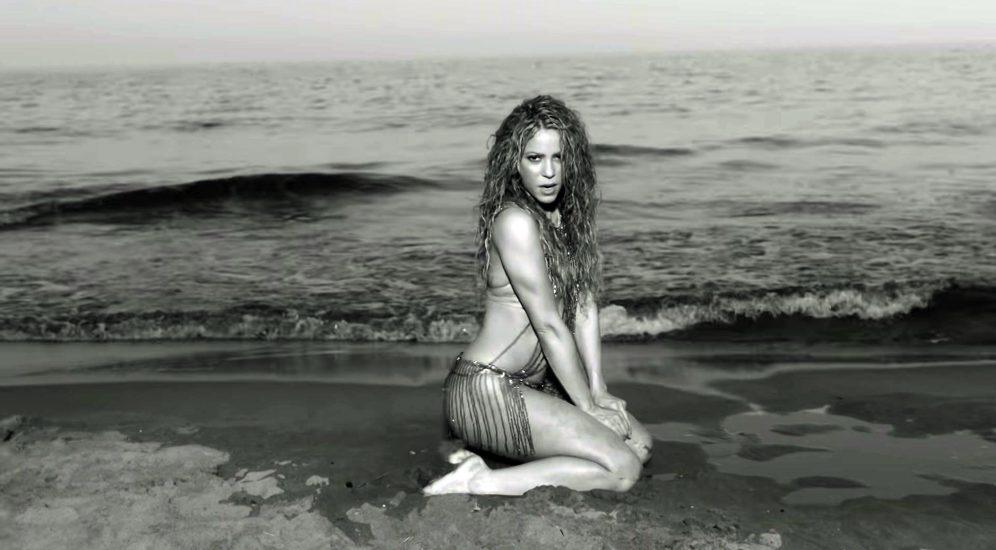 Shakira Nude Pics & LEAKED Blowjob Porn Video 221