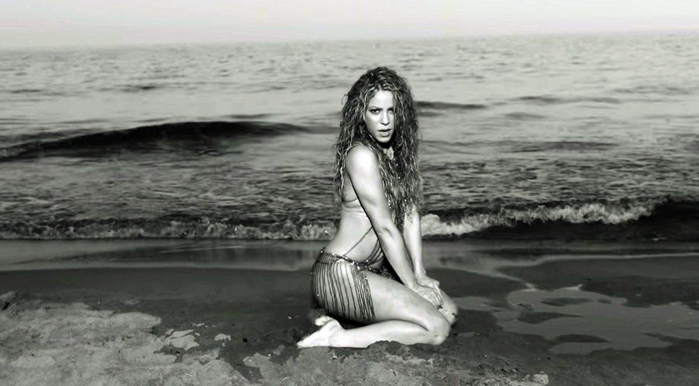 Shakira Nude Pics & LEAKED Blowjob Porn Video 183
