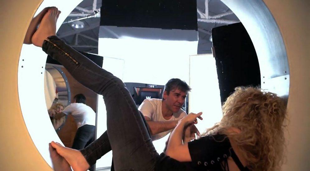 Shakira Nude Pics & LEAKED Blowjob Porn Video 224