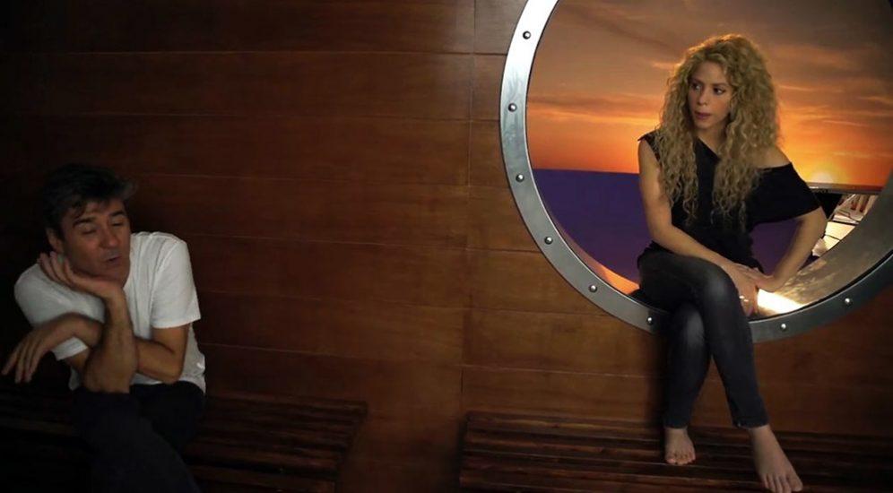Shakira Nude Pics & LEAKED Blowjob Porn Video 190
