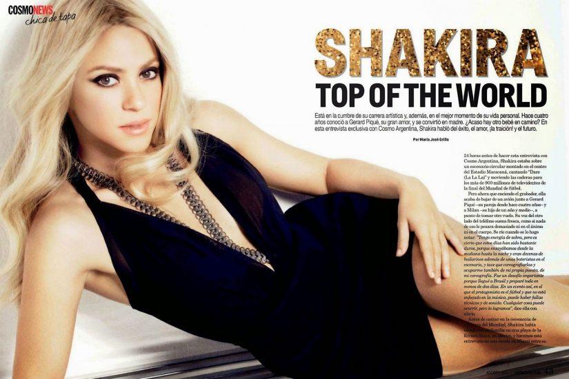 Shakira Nude Pics & LEAKED Blowjob Porn Video 229