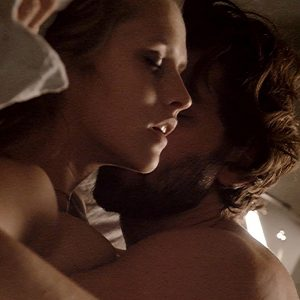 Teresa Palmer Nude Sex Scene In 2 22 Movie