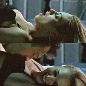 Natalie Portman & Mila Kunis Sex Scene In 'Black Swan'