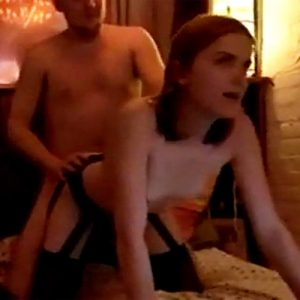 Emma Watson Porn Video — Full Sex Tape For Free !