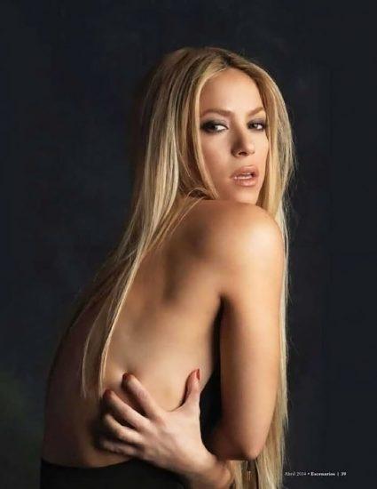 Shakira Nude Pics & LEAKED Blowjob Porn Video 87