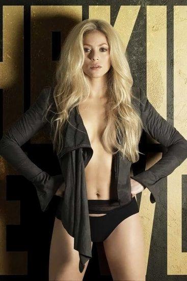 Shakira Nude Pics & LEAKED Blowjob Porn Video 85