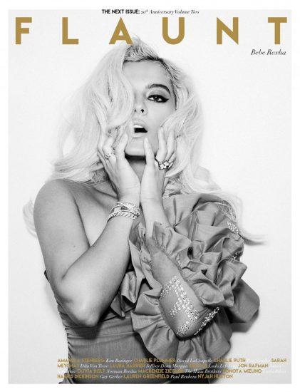 Bebe Rexha Nude Photos & LEAKED Blowjob Sex Tape 7
