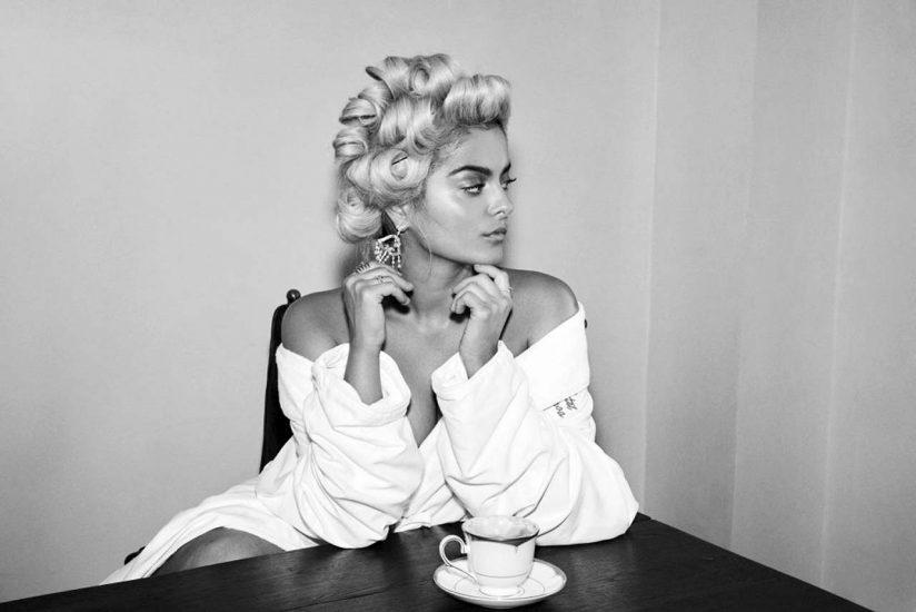 Bebe Rexha Nude Photos & LEAKED Blowjob Sex Tape 8