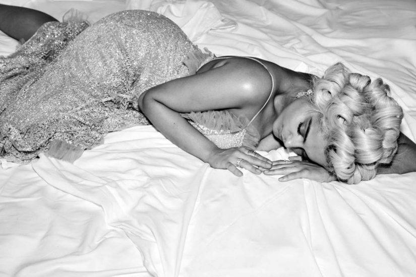 Bebe Rexha Nude Photos & LEAKED Blowjob Sex Tape 11