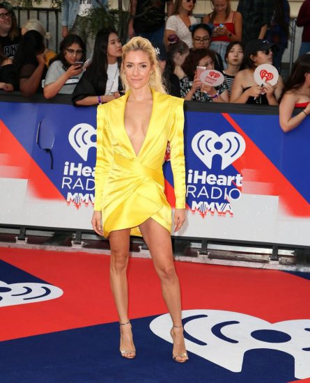 Kristin Cavallari Nude, Topless and Hot Pics Collection 24