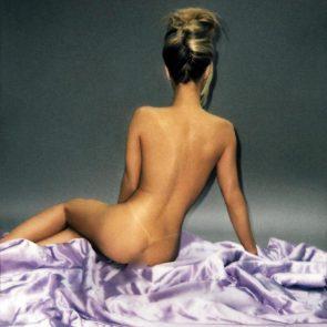 Carmen Electra nude ass