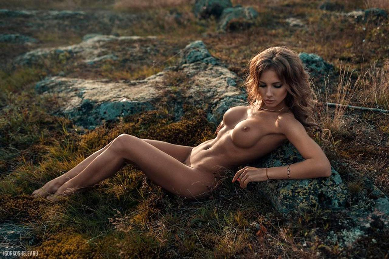 Kristal Ass - Model page