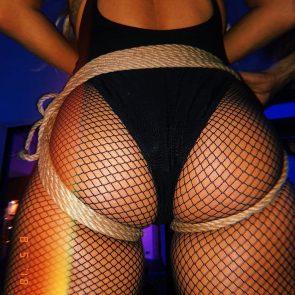 Carmen Electra Nude Pics, Porn and Sex Scenes [2021] 16