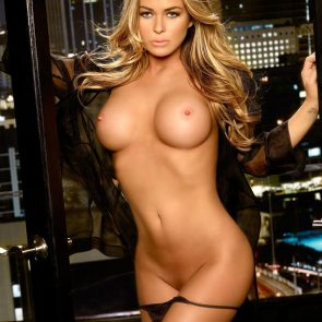 Carmen Electra Nude Pics, Porn and Sex Scenes [2021] 17