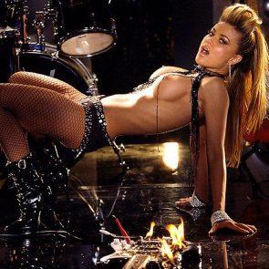 Carmen Electra Nude Pics, Porn and Sex Scenes [2021] 18