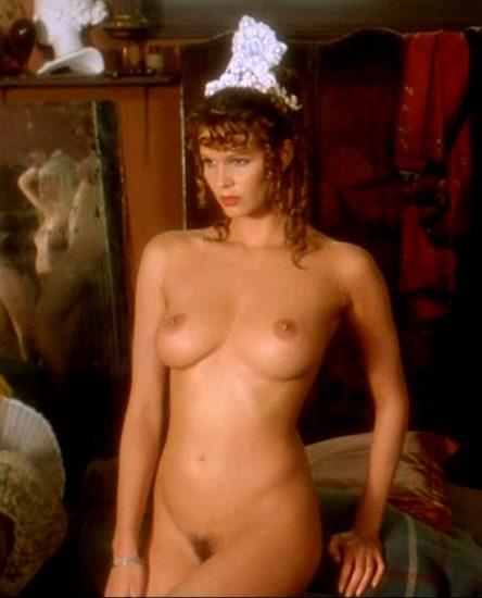 Elle Macpherson Nude and Lesbian Sex Scenes 15