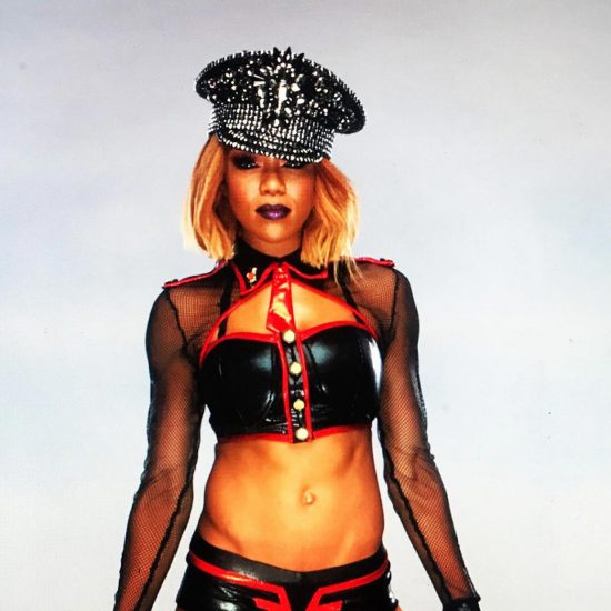 Alicia Fox Nude LEAKED Pics & Anal Porn Video 22