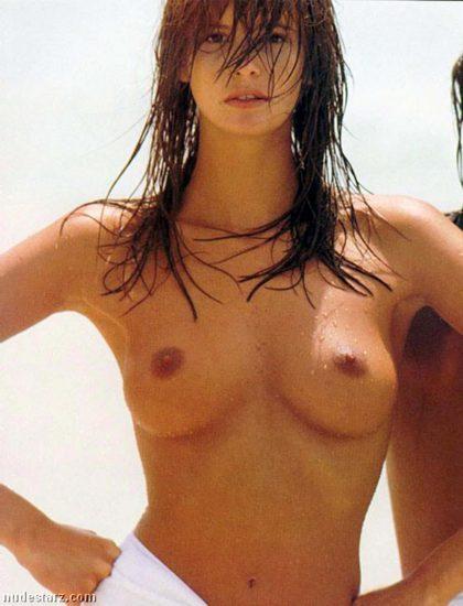 Elle Macpherson Nude and Lesbian Sex Scenes 18
