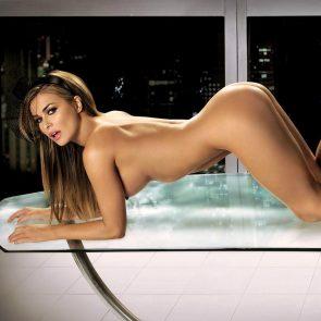 Carmen Electra Nude Pics, Porn and Sex Scenes [2021] 24