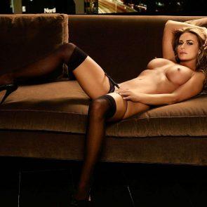 Carmen Electra Nude Pics, Porn and Sex Scenes [2021] 25