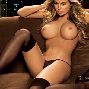 Carmen Electra Nude Pics, Porn and Sex Scenes [2021] 26