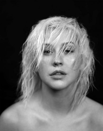 Christina Aguilera Nude LEAKED Pics & Topless Videos 58
