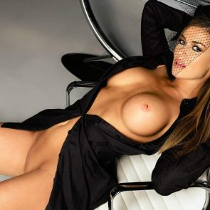 Carmen Electra Nude Pics, Porn and Sex Scenes [2021] 27